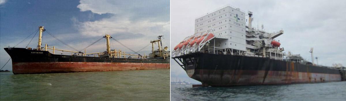 Ship Trading | Service Info | PT Jasa Mulia Maritim